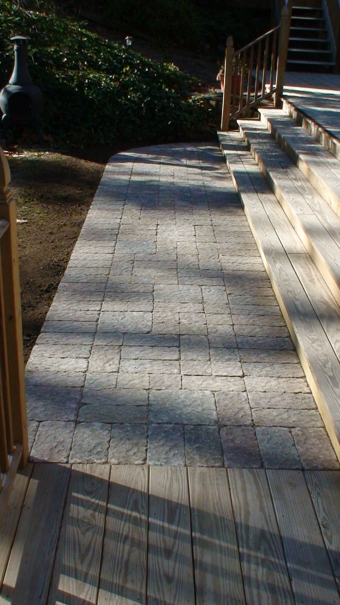 Grassmasters Landscaping Hardscaping Project 10