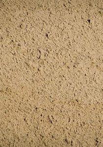 Washed Filter Sand At GrassMasters Landscaping
