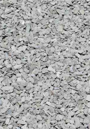 Limestone Crusher Run At GrassMasters Landscaping